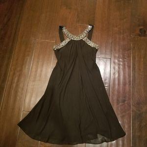 SCARLETT NITE BLACK SPECIAL OCCASION DRESS 6